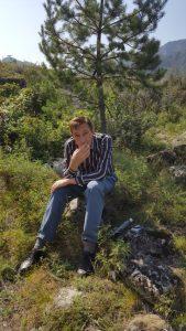 Dmitri Korsyev
